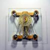Pèse personne mécanique design