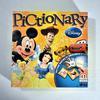 Jeu de société Pictionnary - Disney