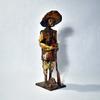 Figurine - Soldat de l'armée révolutionnaire mexicaine - Papier maché