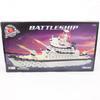 Battleship pro-builder 9760 mega bloks