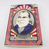 Puzzle NIXON 500 pièces complet 1970