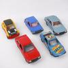Lot de 5 voitures miniatures Corgi échelle 1/36