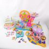 Lot Polly pocket bluebird 1995, Disney 1996 et Polly pocket 2002