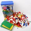 Lot en vrac de pièces de lego et mega bloks