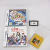 Lot de 4 jeux : nintendo DS, game boy, game boy advance