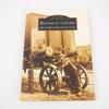 Livre Wagons et voitures-Bernard Bathiat-2007