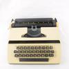 Machine à écrire enfant vintage marque