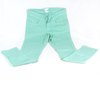 Pantalon jeans vert menthe  ASOS PETITE , taille 36