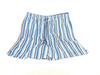 Short de bain a rayure bleu  RALPH LAUREN taille XL