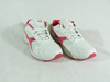 Basket Blanche et rose  TEX taille 41