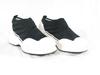 Chaussure noir et blanche YOSUKE taille 39