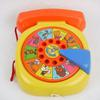 Ancien téléphone Mattel Bugs Bunny 1978