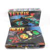 Lot de 2 jeux de société Tomy : Tetris et Hexit
