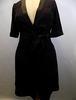 Robe noire Claudie Pierlot taille 34