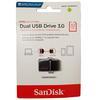 Neuf sous blister Clé USB Sandisk Ultra dual Drive 3.0 32 GB