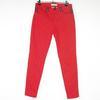 Pantalon Femme Rouge NAF NAF T 36.