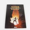 BD Tomb Raider Dark Aeons de Alice Freon éditions Glénat