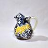 Pichet à Sangria - Céramique émaillée vintage