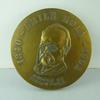 Medaille Emile Zola 1840-1902