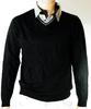 Pull Homme Noir  - ARMAND THIERRY  -Taille  L