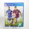 Lot de 2 jeux PS4 Fifa 15 et Fifa 16