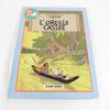 BD Les Aventures de Tintin L'Oreille Cassée/Coke en Stock