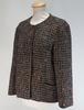 Veste tailleur vintage - Nathalie Andersen - 38