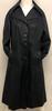 Manteau Long noir taille 40