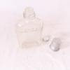 Flasque en verre et alu - Berger