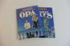 Lot de 2 BD Largo Winch Philippe Francq Jean van Hamme du tome 3 et 4 éditions Dupuis