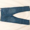 jean bleu foncé Okaidi T12ans 12a