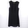 Petite robe noire patineuse - Kookaï - 36