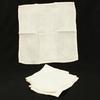 Lot de serviettes de table
