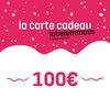 Carte cadeau Label Emmaüs - 100€