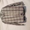 Chemise à carreaux vintage- Timberland - 4a