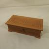 Petite boite en bois