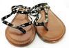 Sandale Femme Noir ALDO T 37.