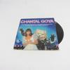CD-vinyle- Chantal Goya- Monsieur le chat botté, La planète merveilleuse, l'ile aux papillons, Maman chanson