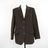 veste mixte vintage - fabriquée en France - Cyrillus -t 42