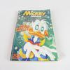 Bd Mickey Parade Géant N° 285 Qui a Hypnotisé Donald ? Disney Hachette