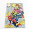 Comics Nova n°196 par Stan Lee éditions Marvel Semic