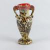 Petit vase en céramique de Vallauris