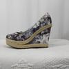 Chaussures compensées neuves - Angela Thompson - Pointure 39