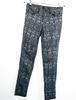 Pantalon Femme Noir/ Gris ZARA T 34.