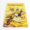 Bd Yakari Le Grand Terrier tome 10 Le Lombard