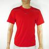 T-Shirt Homme Rouge NIKE T S.