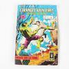 BD étranges aventure 'Menace sur Terre' de Comics Pocket