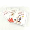 Lot de 3 BD : Le guide indispensable du petit coin, Le guide des grands-parents, Le guide du mariage