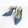 Escarpins Alberta Ferretti femme bleu 37