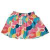 Neuf & étiquette Jupe Wear Limonade Monoprix 8-10 ans multicolore